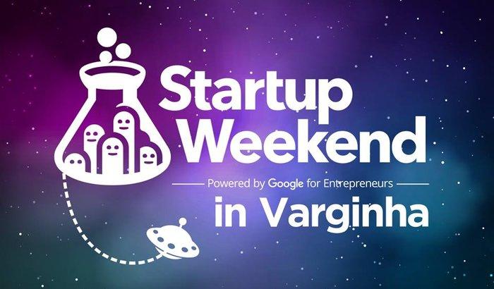 Startup Weekend Varginha