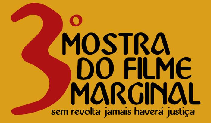 3° Mostra do Filme Marginal