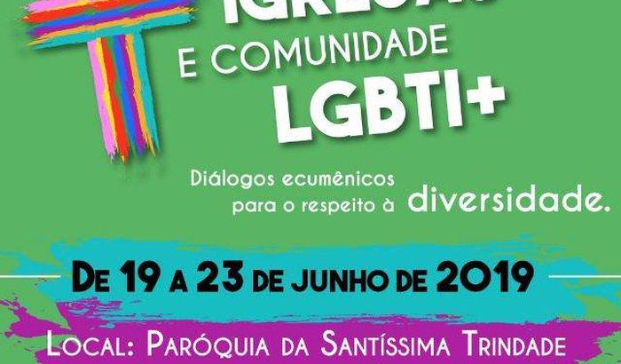 1º Congresso Igrejas e Comunidade LGBTI+