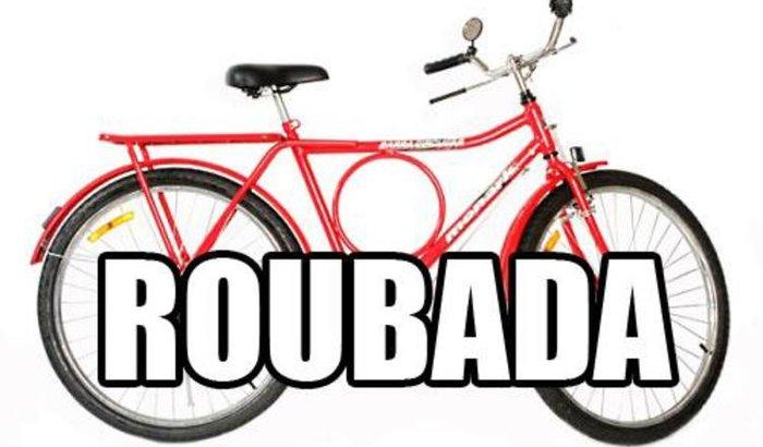 Bike para o Renan Luigi