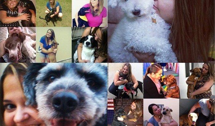 Despesas Atrasadas Cães Resgatados da Vanessa Alencar