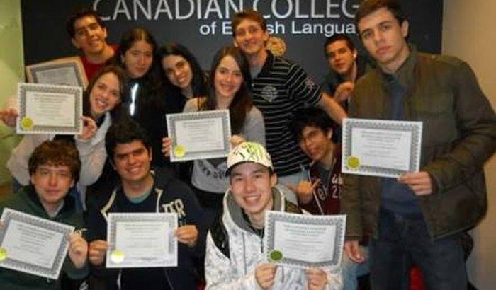 Estudar inglês no Canadá