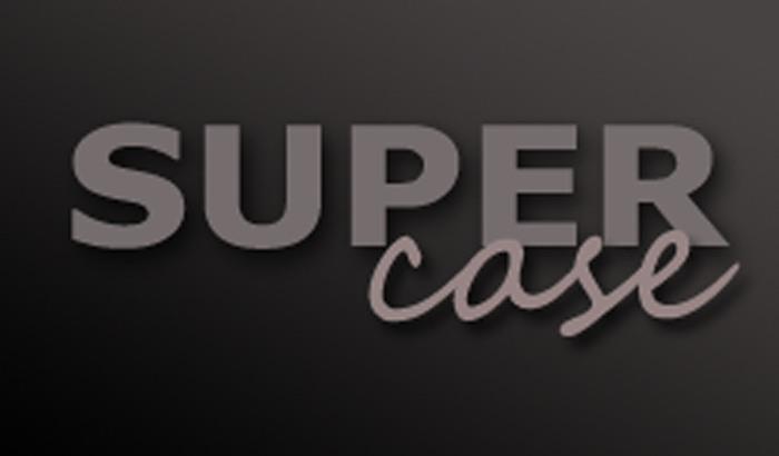 Super Case vol 01