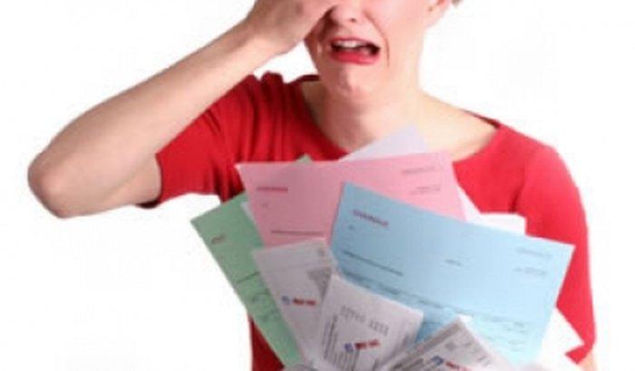 Regularizar contas Urgente