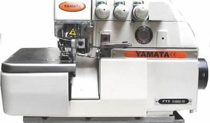 Ajuda para montar meu negócio - máquina overlock industrial
