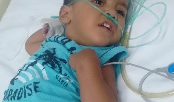 Tratamento Nathanael com células tronco