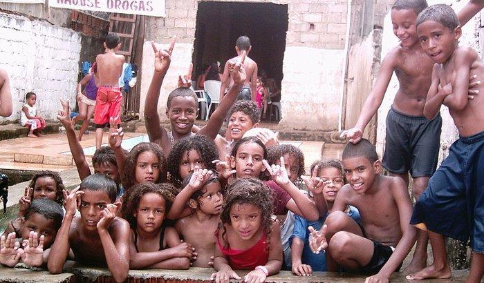 Projeto Criança Futura Nação