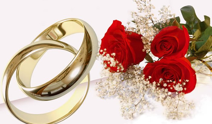 Quero Casar com o amor da minha Vida