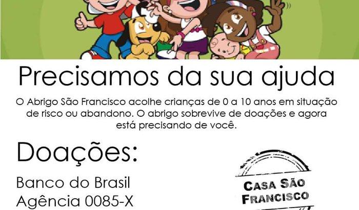 Orfanato São Francisco