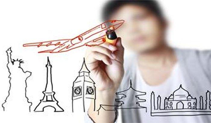 Estudar em Portugal - Ajuda com passagens!