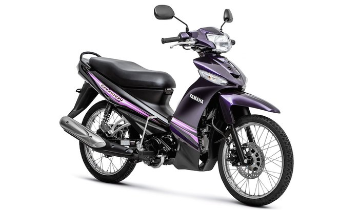 Comprar primeira moto