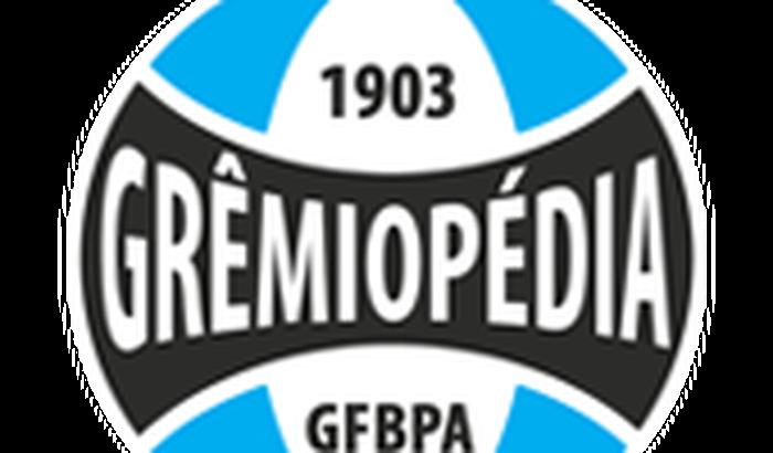 Manutenção do Projeto Grêmiopédia