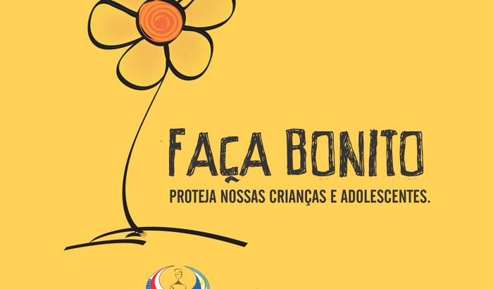 FAÇA BONITO: AJUDE A CASA MAMÃE MARGARIDA