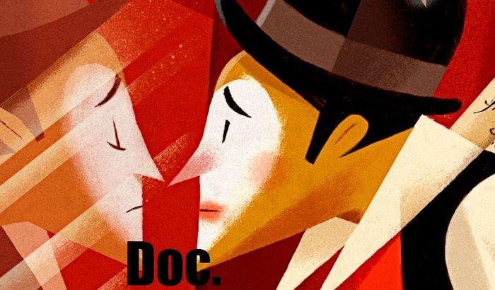 Doc. Pagliacci