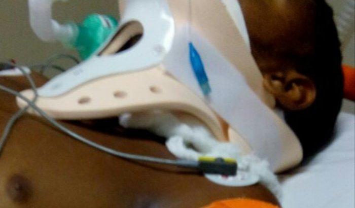 Vakinha para Cirurgia do Meu Filho Sandro