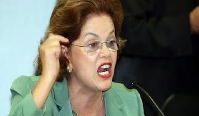 Volta Dilma