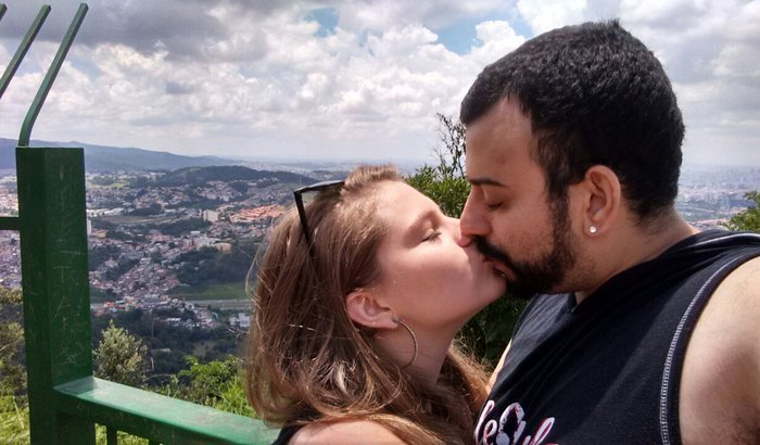 Casamento Christian e Jasmim
