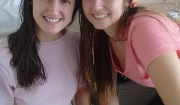 Cirurgia particular para Ana Carolina Stocker Lacerda