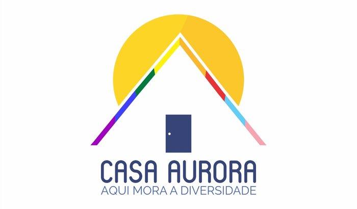 AJUDE A CASA AURORA