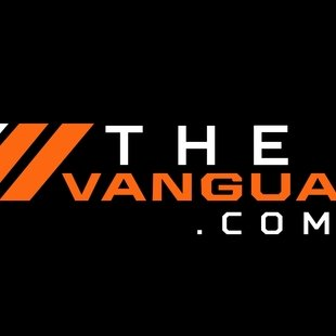 Cover thevanguard logo