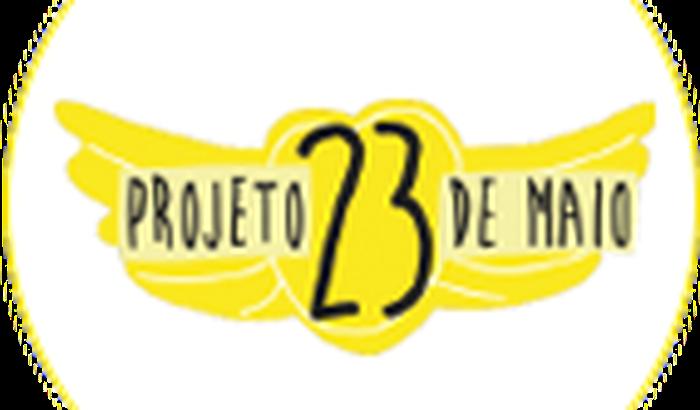 Ajuda Projeto 23 de Maio