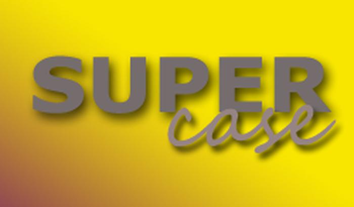 Super Case Vol 02