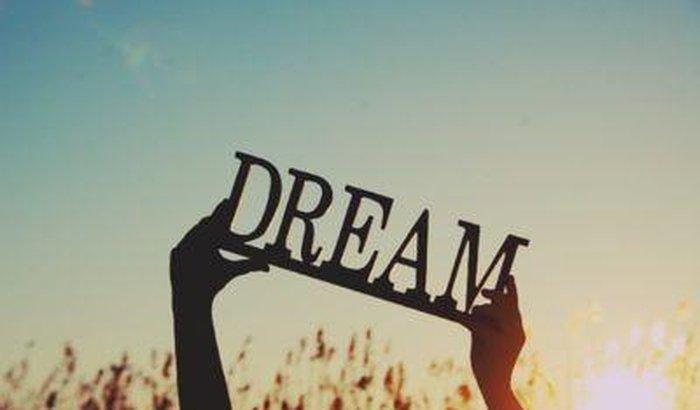 Ajudem a realizar um sonho