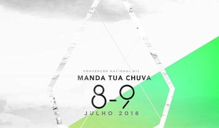 Ajuda para Ir Na Convenção G12 em São Paulo