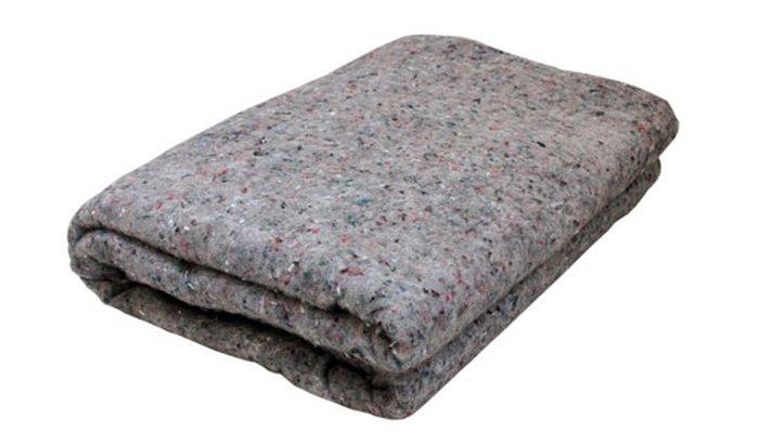 Doação de Cobertores