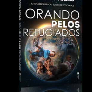Cover orando pelos refugiados   3