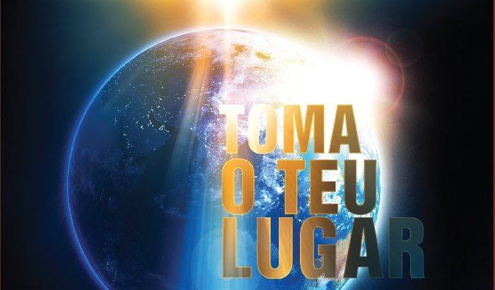 CD MINISTÉRIO DE LOUVOR GERAÇÃO DE DAVI