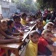 Thumb india school