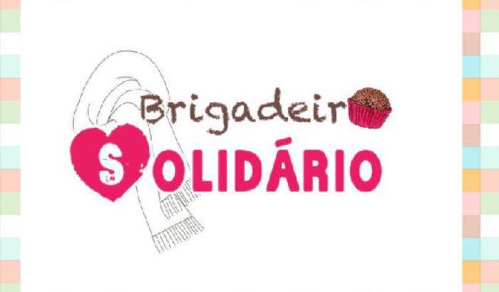Brigadeiro Solidário