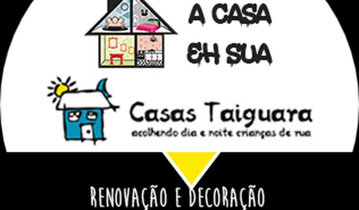 Renovação nas Casas Taiguara