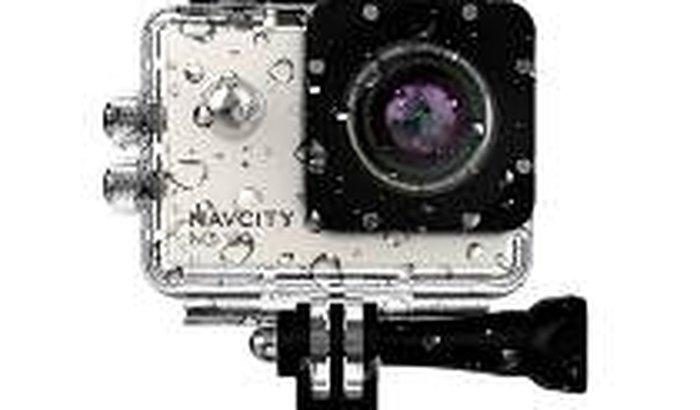 Câmera - CrazyTv