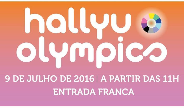 Hallyu Olimpic