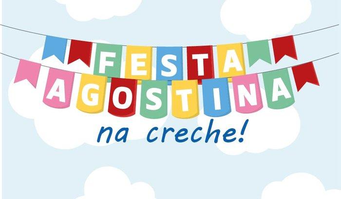 Festa Julina na Creche