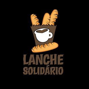 Cover logo lanche solidario