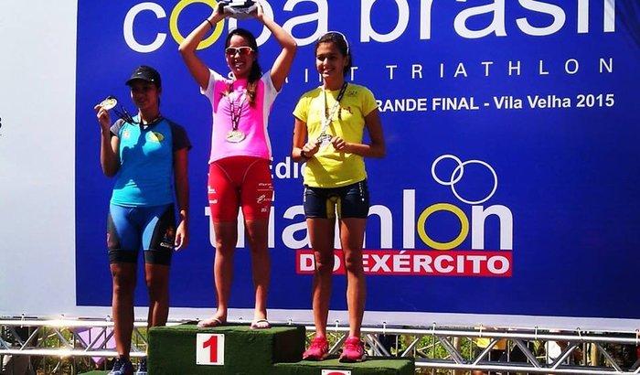 Viagem para o Mundial de Triathlon em Cozumel no México