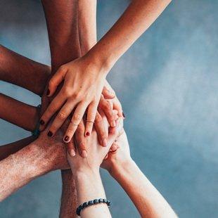 Cover no balanco da vida o que conta e a solidariedadeee