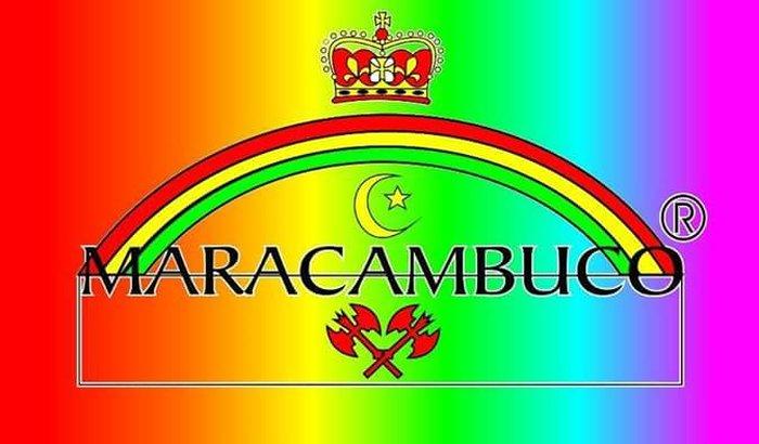 MARACAMBUCO FIGURINO CARNAVAL 2017