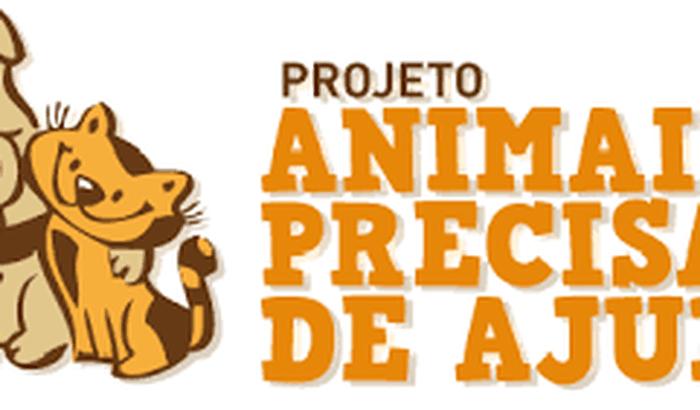 Animais são vidas