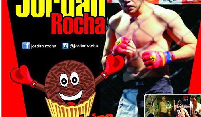 Ajude Jordan Rocha a vencer o Mr.Cage23 em Agosto
