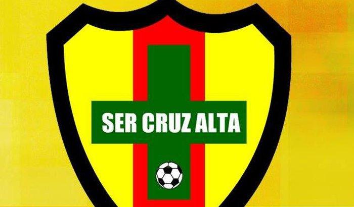 SER Cruz Alta - Ajude o futebol do Interior!