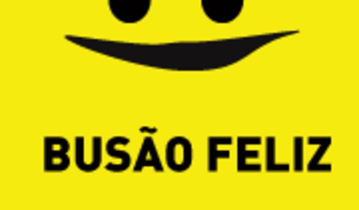 Ajude a imprimir os cartazes do Busão Feliz