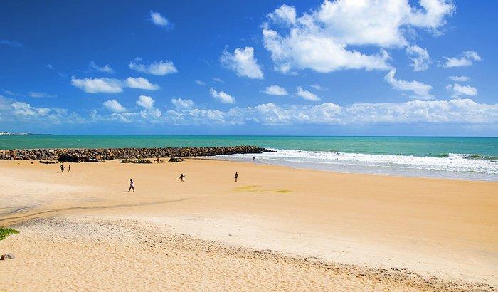 Conhecer a Praia