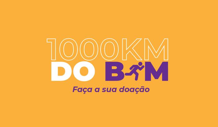 1.000 KM do Bem