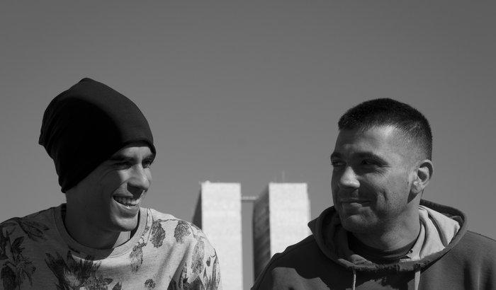 Beat/Produção com Pedro Lotto