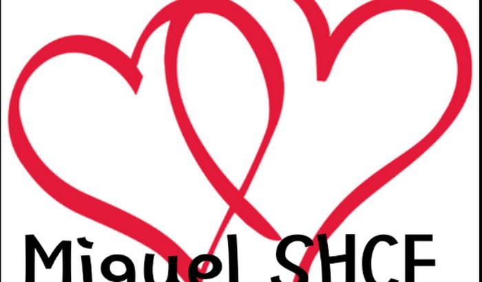 Corações unidos pelo Miguel - SHCE