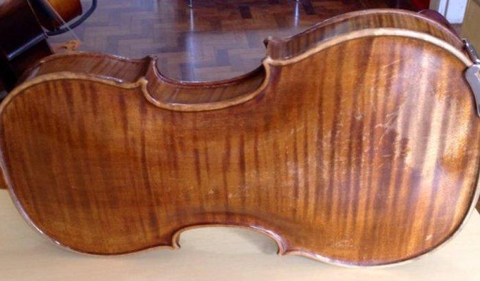 Violino para melhor estudo